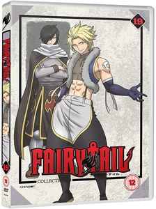 [Fairy Tail: Part 19 (Product Image)]