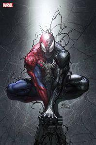[Symbiote Spider-Man: Marvel Tales #1 (Inhyuk Lee Virgin Variant) (Product Image)]