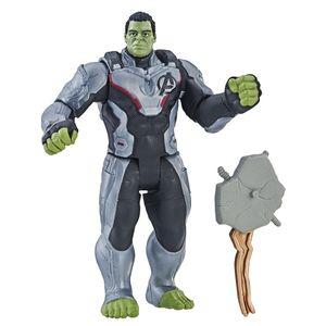[Avengers: Endgame: Deluxe Movie Action Figure: Hulk (Product Image)]