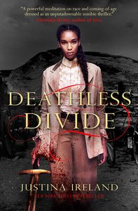 [Deathless Divide (Product Image)]