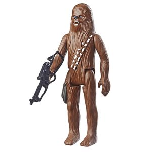 [Star Wars: A New Hope: Retro Collection Action Figure: Chewbacca (Product Image)]