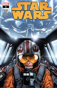 [Star Wars #5 (Product Image)]