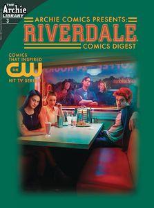[Riverdale Digest #3 (Product Image)]