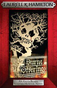 [Anita Blake: Book 7: Burnt Offerings (Product Image)]