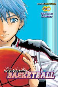 [Kuroko's Basketball: 2-In-1 Edition: Volume 5 (Product Image)]