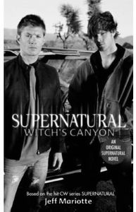 [Supernatural: Witch's Canyon (Product Image)]