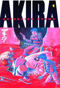[Akira: Volume 1 (Product Image)]