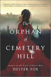 [The Orphan Of Cemetery Hill (Product Image)]