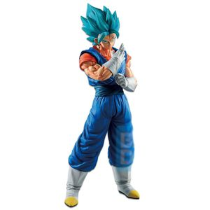[Dragon Ball Super: Ichibansho Figure: Super Saiyan God SS Vegito (Extreme Saiyan) (Product Image)]