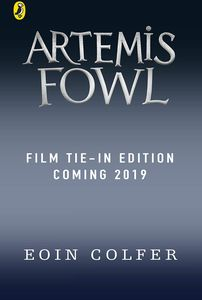 [Artemis Fowl (Film Tie In) (Product Image)]