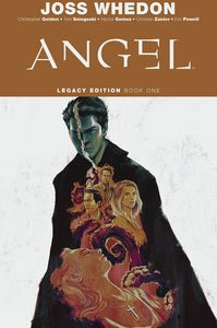 [Angel: Legacy Edition: Volume 1 (Product Image)]