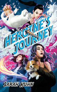 [Heroine's Journey (Product Image)]