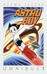 [Astro Boy: Omnibus: Volume 1 (Product Image)]