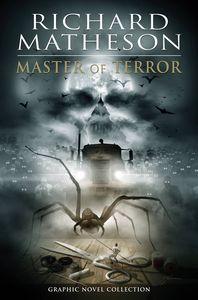 [Richard Matheson: Master Of Terror (Product Image)]