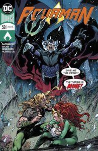 [Aquaman #58 (Product Image)]