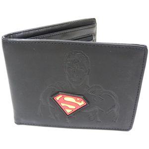[Superman: Wallet: Logo (Product Image)]