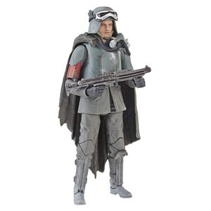 [Solo: A Star Wars Story: Black Series Action Figure: Han Solo Mimban Mud Trooper (Product Image)]