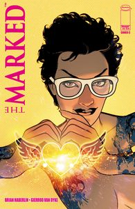 [Marked #10 (Cover C Haberlin) (Product Image)]
