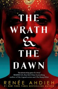 [Wrath & The Dawn (Signed Edition) (Product Image)]