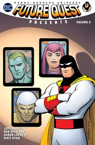 [Future Quest Presents: Volume 2 (Product Image)]