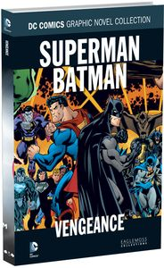 [DC Graphic Novel Collection: Volume 126: Superman Batman Vengeance (Product Image)]