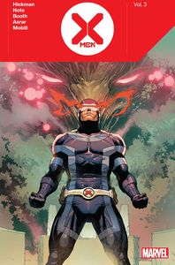 [X-Men By Jonathan Hickman: Volume 3 (Product Image)]