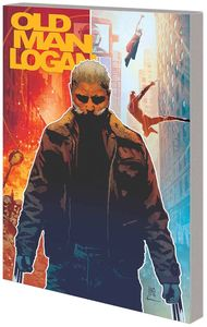 [Wolverine: Old Man Logan: Volume 1: Berzerker (Product Image)]