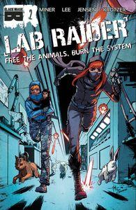 [Lab Raider #2 (Product Image)]