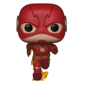 [DC: The Flash: Pop! Vinyl Figure: The Flash (Product Image)]
