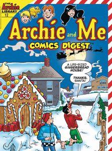 [Archie & Me: Comics Digest #12 (Product Image)]