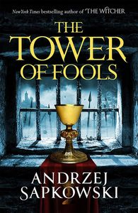 [The Tower Of Fools (Hardcover) (Product Image)]