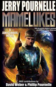 [Mamelukes (Hardcover) (Product Image)]