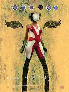 [Kabuki: Library: Volume 1 (Hardcover) (Product Image)]
