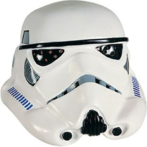 [Star Wars: Mask: Storm Trooper (Product Image)]