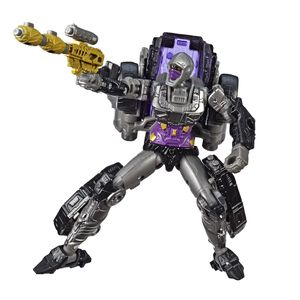 [Transformers: War For Cybertron: Generations Selects Action Figure: Nightbird (Product Image)]