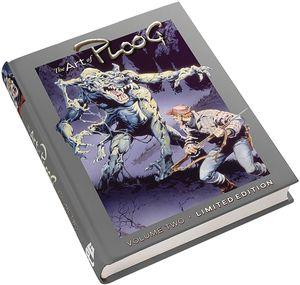 [Art Of Ploog: Limited S&N: Volume 2 (Hardcover) (Product Image)]