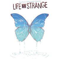 [Emma Vieceli Signing Life Is Strange #1 (Product Image)]