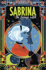 [Sabrina: Something Wicked #3 (Cover A Fish) (Product Image)]