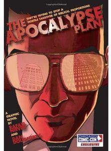[Apocalypse Plan (Product Image)]