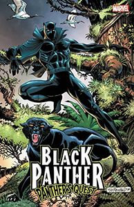 [Black Panther: Panther's Quest (Product Image)]
