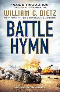 [America Rising: Book 3: Battle Hymn (Product Image)]