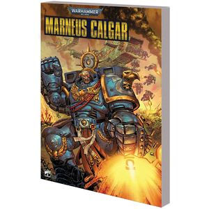 [Warhammer 40k: Marneus Calgar (Product Image)]