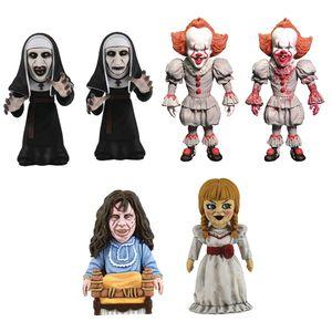 [Horror D-Formz PVC Figurine (Product Image)]