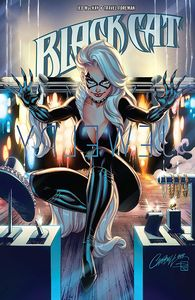 [Black Cat: Volume 1 (Product Image)]
