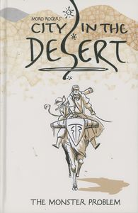 [City In The Desert: Volume 1 (Hardcover) (Product Image)]