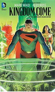[Kingdom Come (20th Anniversary Deluxe Edition - Hardcover) (Product Image)]