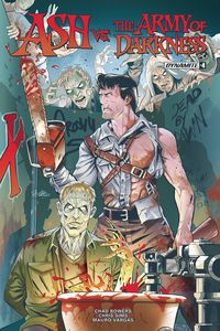 [Ash Vs Army Of Darkness #4 (Cover A Schoonover) (Product Image)]