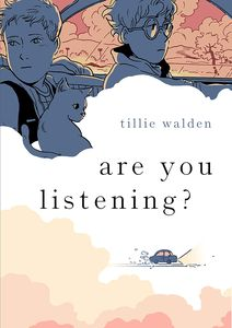 [Are You Listening? (Hardcover) (Product Image)]