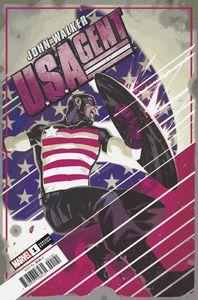 [U.S.Agent #1 (Infante Variant) (Product Image)]