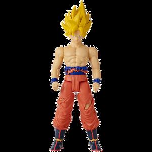 [Dragon Ball: Limit Breaker Action Figure: Super Saiyan Goku (Product Image)]